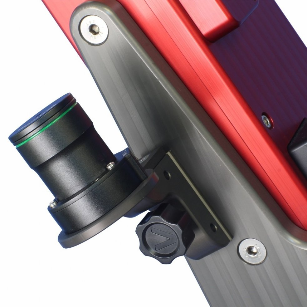Avalon Instruments Polemaster adapter for M-Uno mount