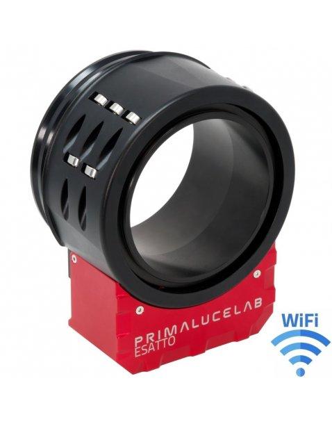 """ESATTO 4"""" robotic focuser"""