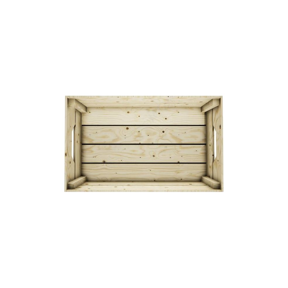 Officina Stellare wooden crate for 400