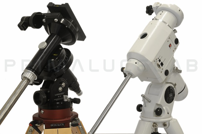 Telescope mount, what to choose