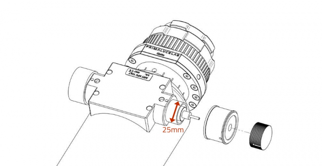 Is SESTO SENSO compatible with my focuser?