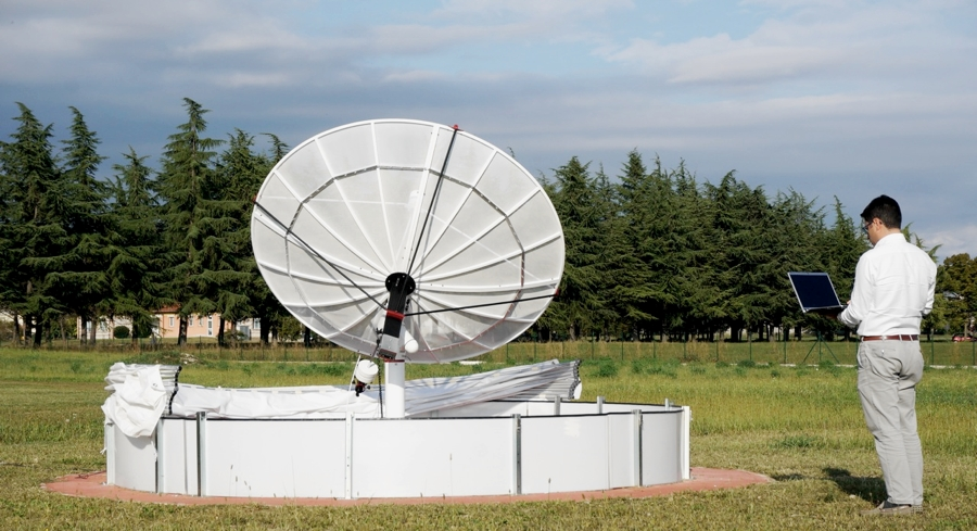What is amateur radio astronomy? - Radio astronomy ACADEMY