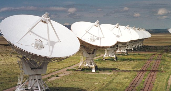 Largest radio telescopes in the world - PrimaLuceLab - Radio