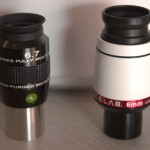 LE Planetary eyepieces review