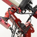 Astrophotography cable management with EAGLE