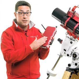 Installing EAGLE onto your telescope