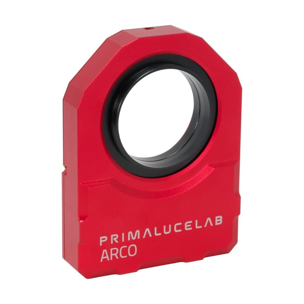 "ARCO 2"" rotatore di camera e derotatore di campo"