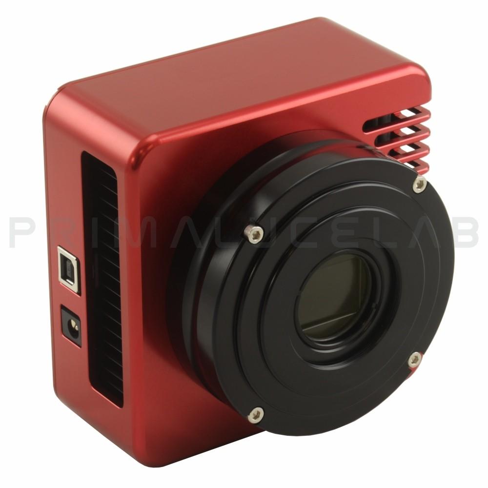 ATIK camera 383L+ monocromatica