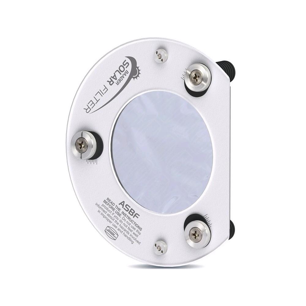 Baader filtro solare ASBF per binocoli e teleobiettivi 80mm, BAADER 5.0 OD