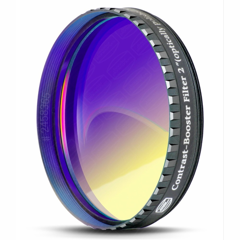 Baader filtro Contrast Booster 50,8mm
