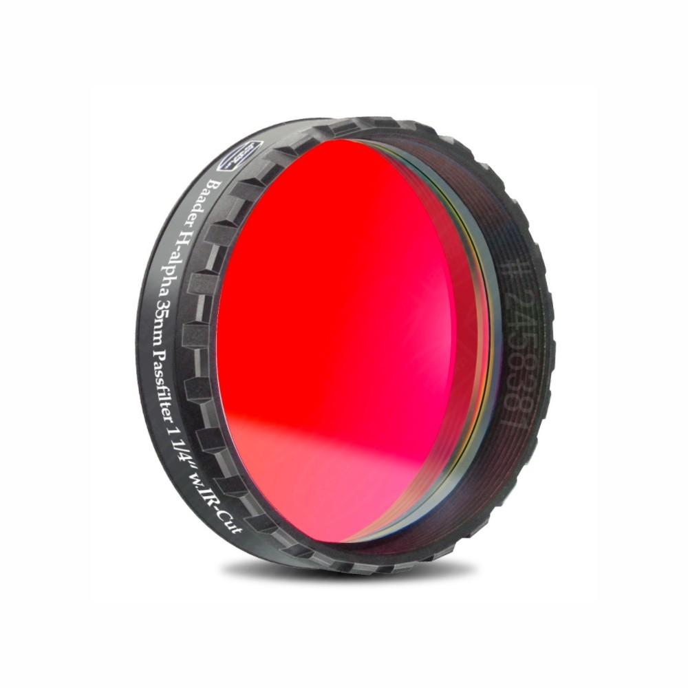 Baader filtro H-alfa 35nm 31,8mm
