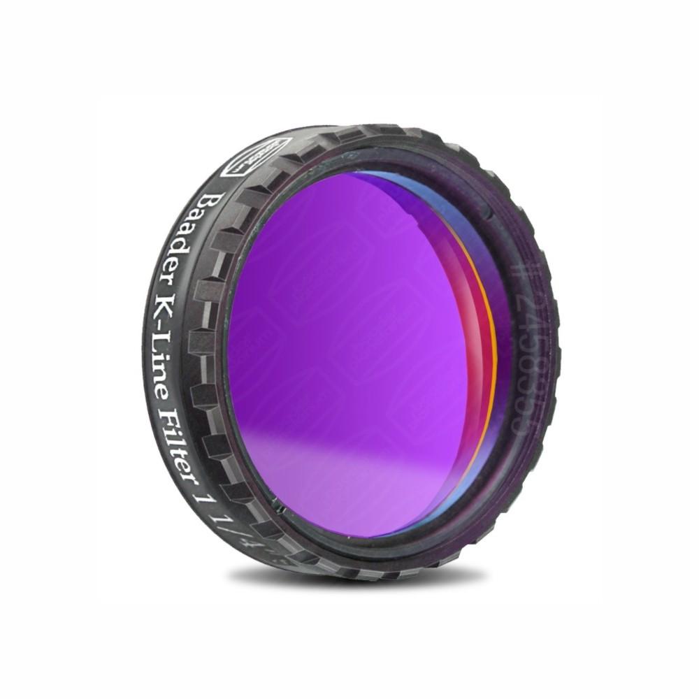 Baader filtro K-Line 31,8mm con foglio AstroSolar 200x290mm 3.8