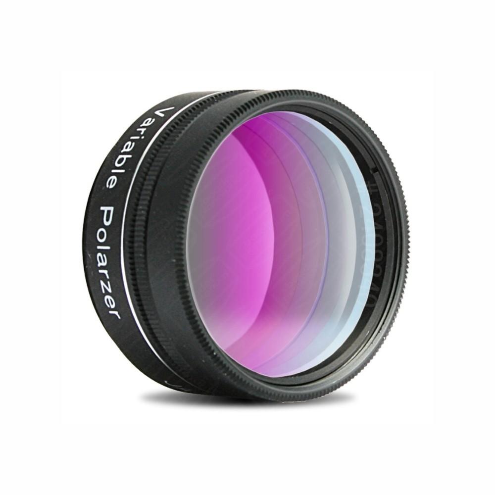 Baader filtro Polarizzatore doppio 31,8mm