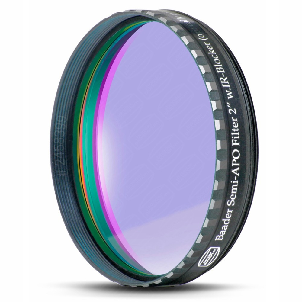 Baader filtro Semi APO 50,8mm