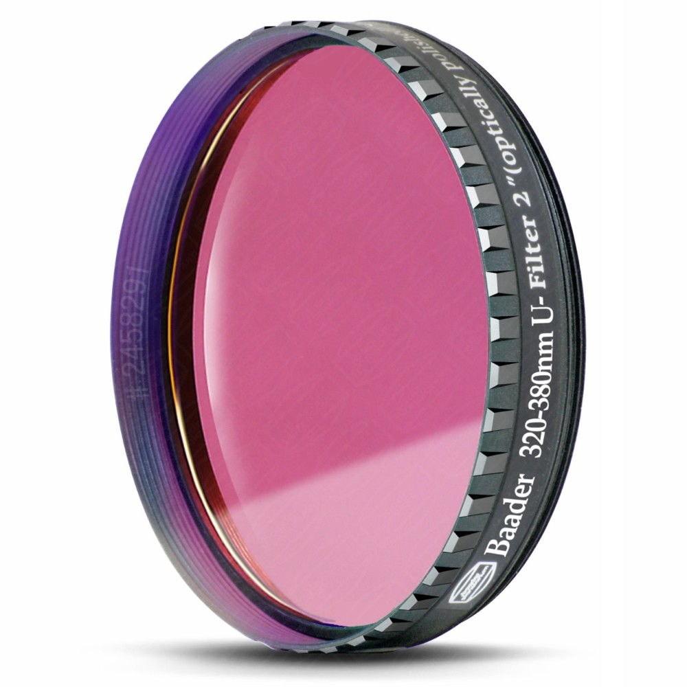 Baader filtro U-Venus 50,8mm