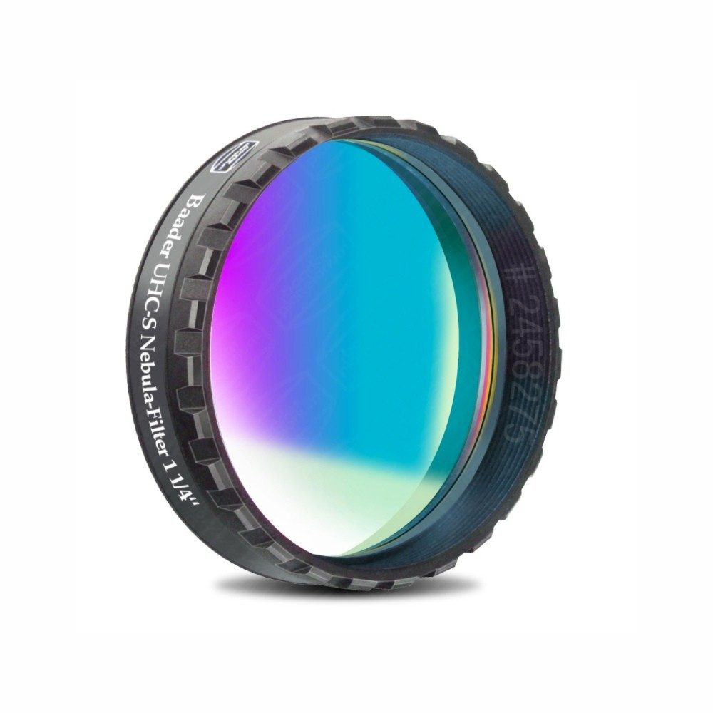 Baader filtro UHC-S 31,8mm
