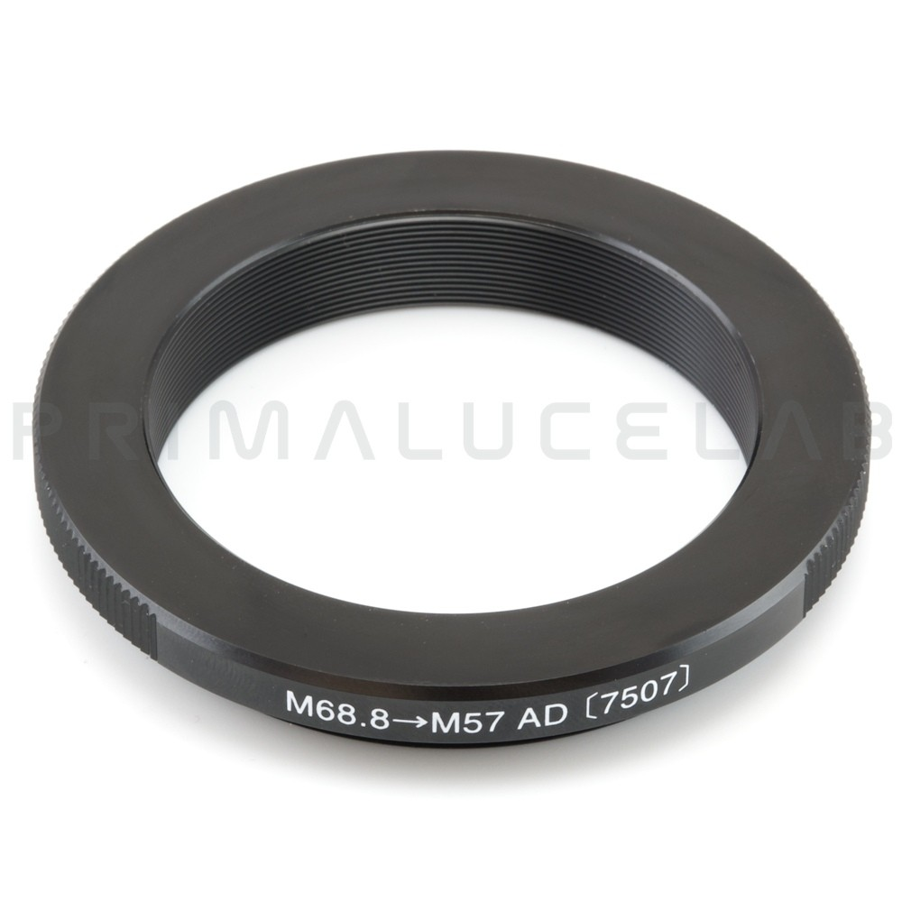 Borg adattatore da M68.8 a M57 7507