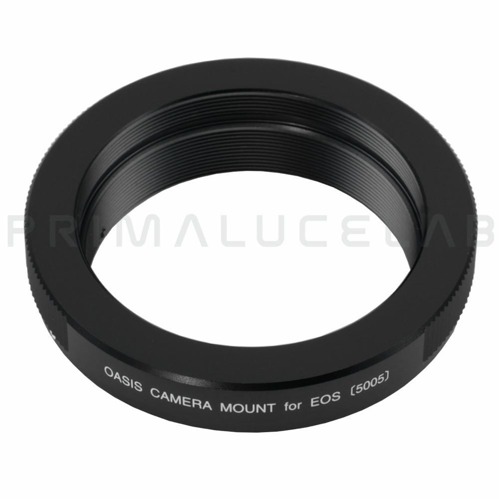 Borg anello M49.8 per Canon EOS 5005