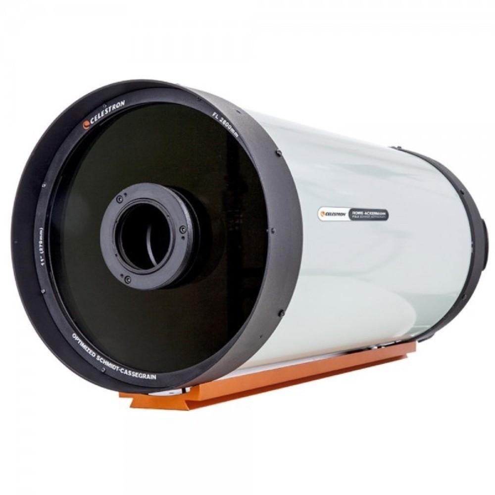"Celestron Astrografo Rowe-Ackermann Schmidt 11"" con SESTO SENSO"
