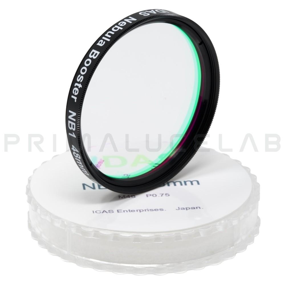 IDAS filtro Nebula Booster NB1 50,8mm