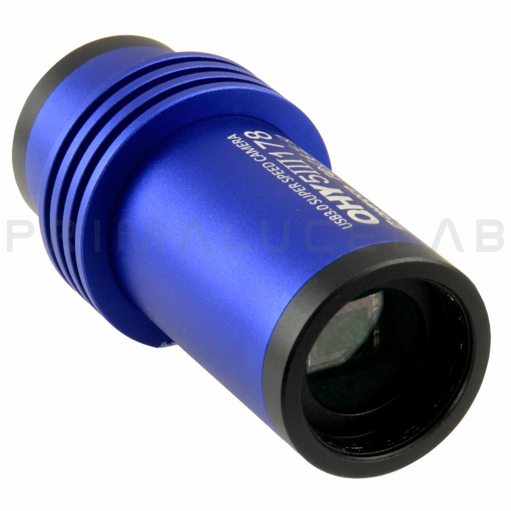 QHYCCD camera QHY5III178 monocromatica