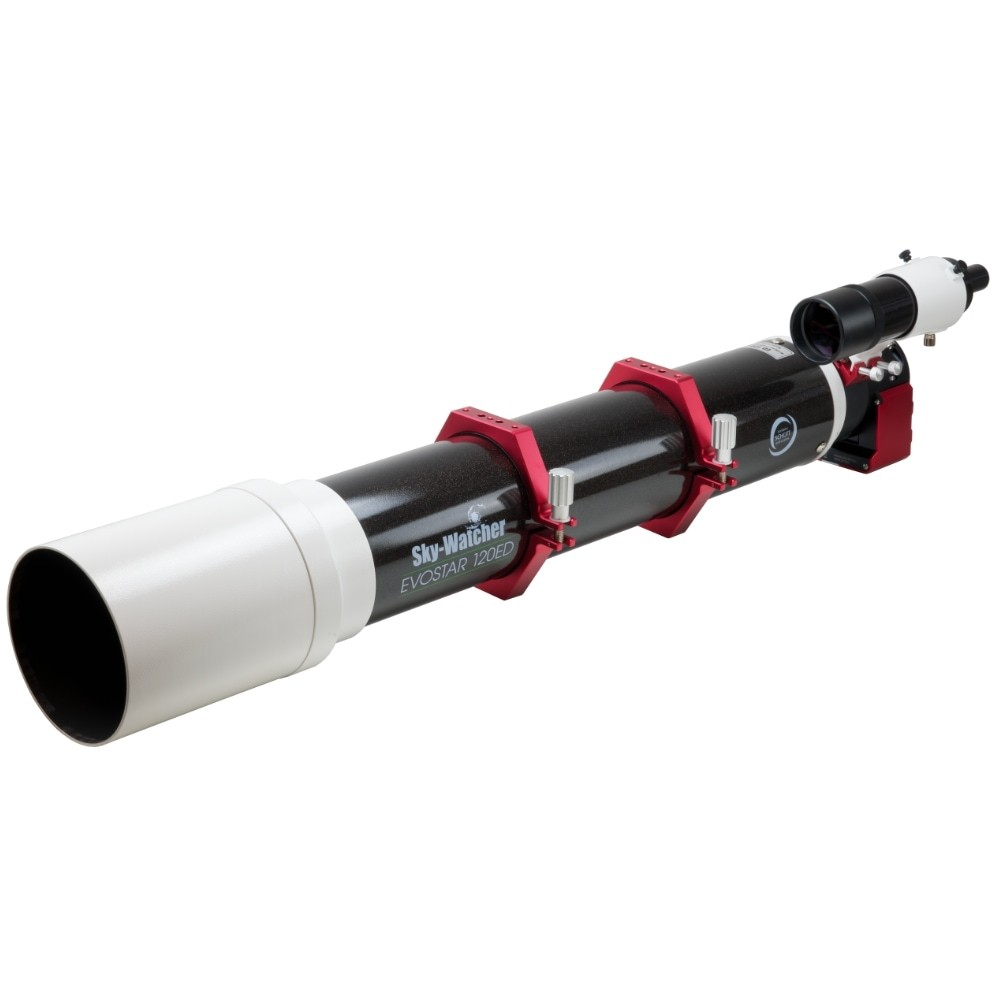 """SkyWatcher rifrattore apocromatico EVOSTAR 120 ED con ESATTO 2"""""""