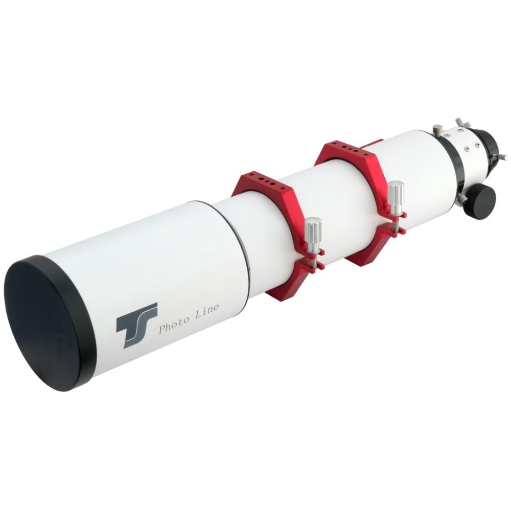 TS-Optics rifrattore apocromatico Photoline Lantanio + FPL-51 tripletto 115mm f/6,96 con SESTO SENSO
