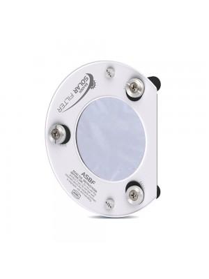 Baader filtro solare ASBF per binocoli e teleobiettivi 100mm, BAADER 5.0 OD
