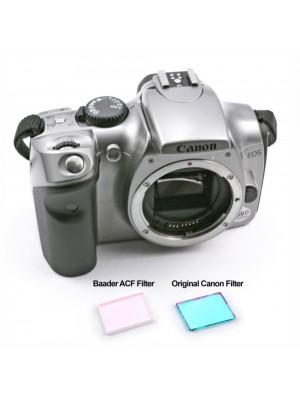 Baader filtro ACF per Canon EOS 300D