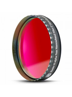 Baader filtro H-alfa 7nm 50,8mm