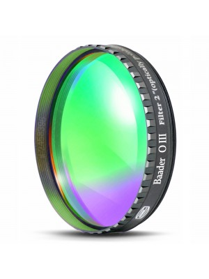 Baader filtro O-III 10nm 50,8mm