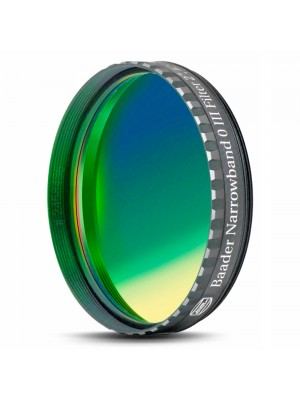 Baader filtro O-III 8.5nm 50,8mm
