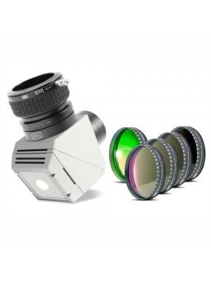 Baader prisma di Herschel Cool Ceramic - set fotografico