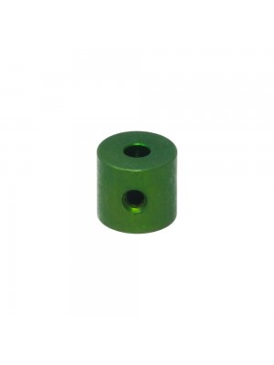 Boccola verde per SESTO SENSO 2