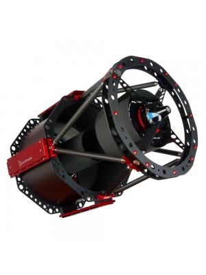 """Officina Stellare RiFast 500 f3.8 con vetro ceramico, atermico con ESATTO 4"""""""