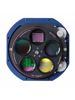 QSI camera 683ws monocromatica con ruota portafiltri 5 x 31,8mm