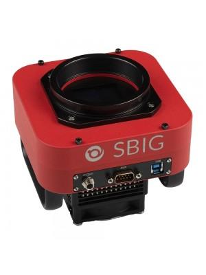 SBIG Aluma AC4040 con sensore classe 1
