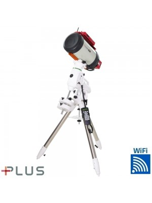 "Telescopio computerizzato Celestron EdgeHD 8"" con EQ6-R e EAGLE"