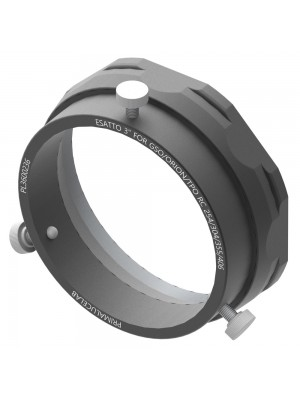 """Adattatore ESATTO 3"""" per GSO/Orion/TPO Ritchey-Chretien 254mm f/8"""