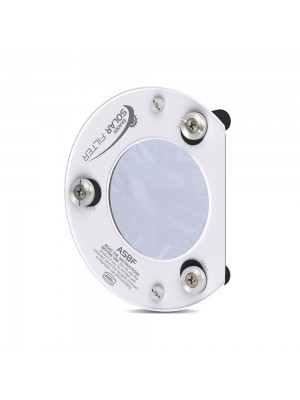 Baader filtro solare ASBF per binocoli e teleobiettivi 70mm, BAADER 5.0 OD
