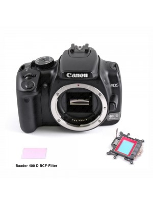 Baader filtro ACF per Canon EOS 7D/40D/50D/60D/400D/450D /500D/550D/600D/650D/1000D/1100D