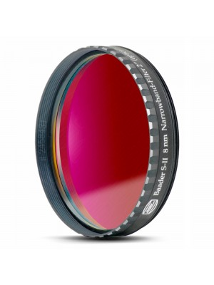Baader filtro S-II 8nm 50,8mm