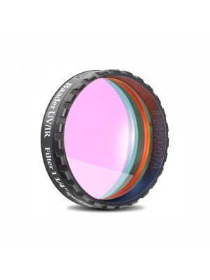 Baader filtro UV/IR Cut 31,8mm