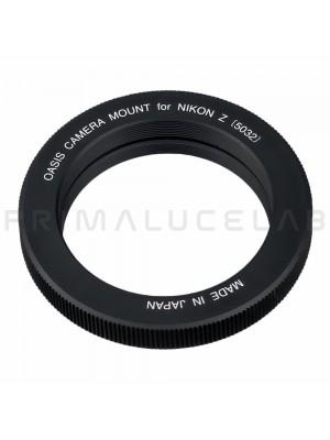Borg anello M49.8 per Nikon Z 5032