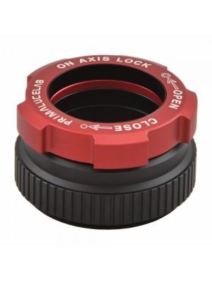 Portaoculari OnAxisLock 50,8mm per Takahashi (filetto M72x1)