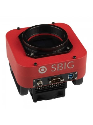 SBIG Aluma AC4040 con sensore classe 2