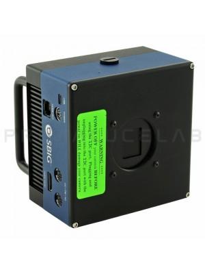 SBIG camera Aluma 814 monocromatica
