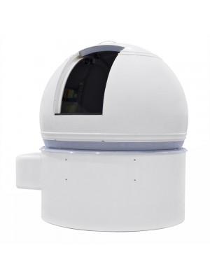 ScopeDome osservatorio 2M con rialzo H80