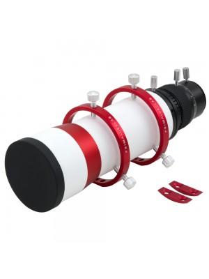 Telescopio guida 60mm CompactGuide con anelli di guida PLUS 80mm
