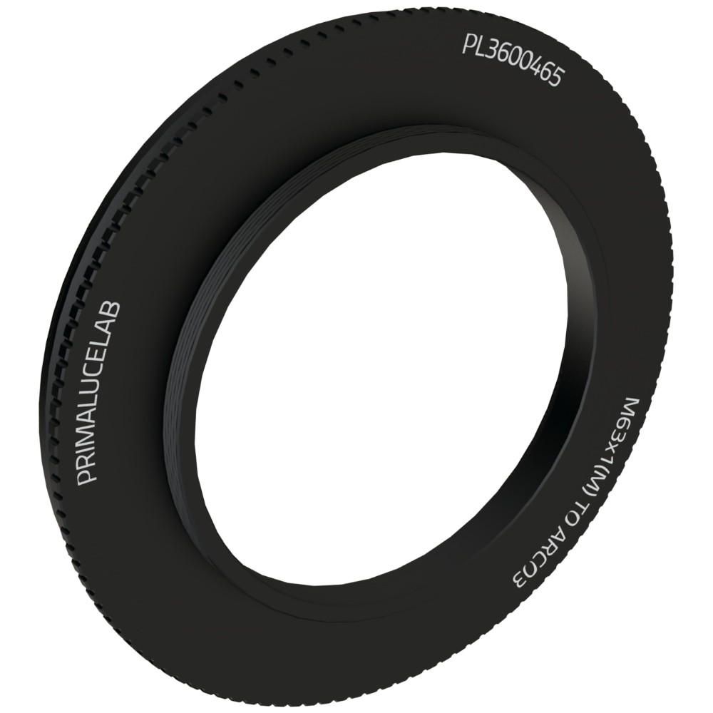 """M63x1 adapter for ARCO 3"""""""